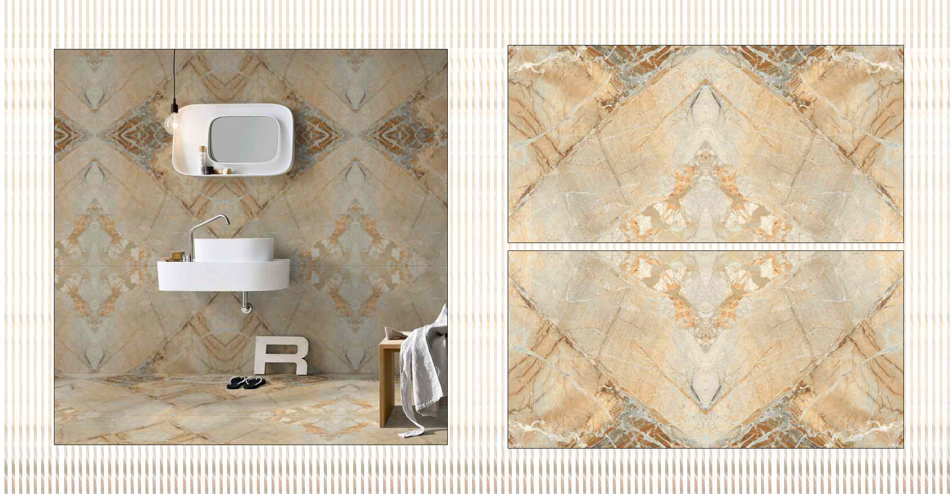 wall tiles and floor tiles