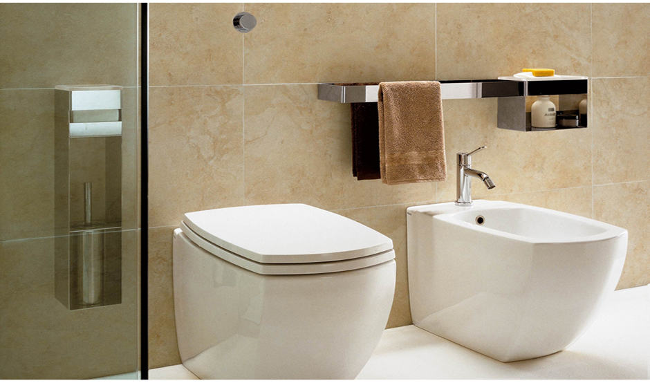 Stunning Water closet or Toilets
